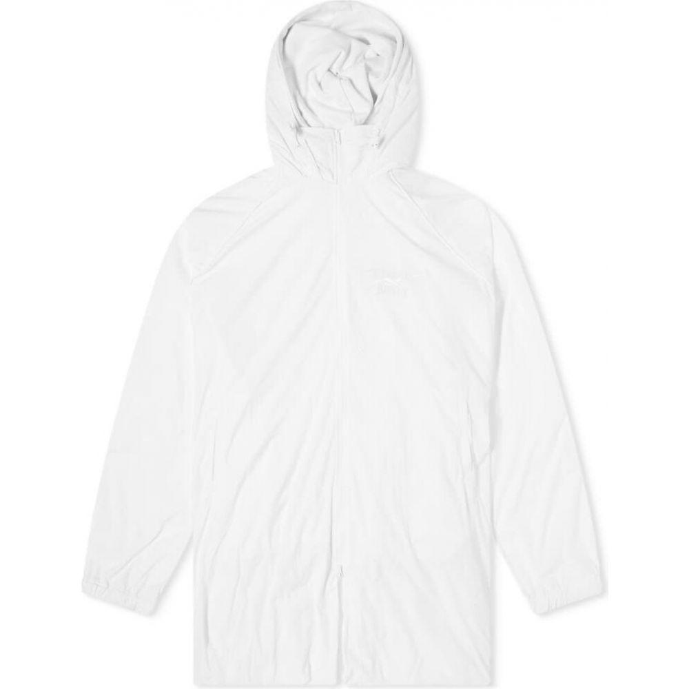 メンズファッション, コート・ジャケット  Reebok x Juun.J WindbreakerWhite
