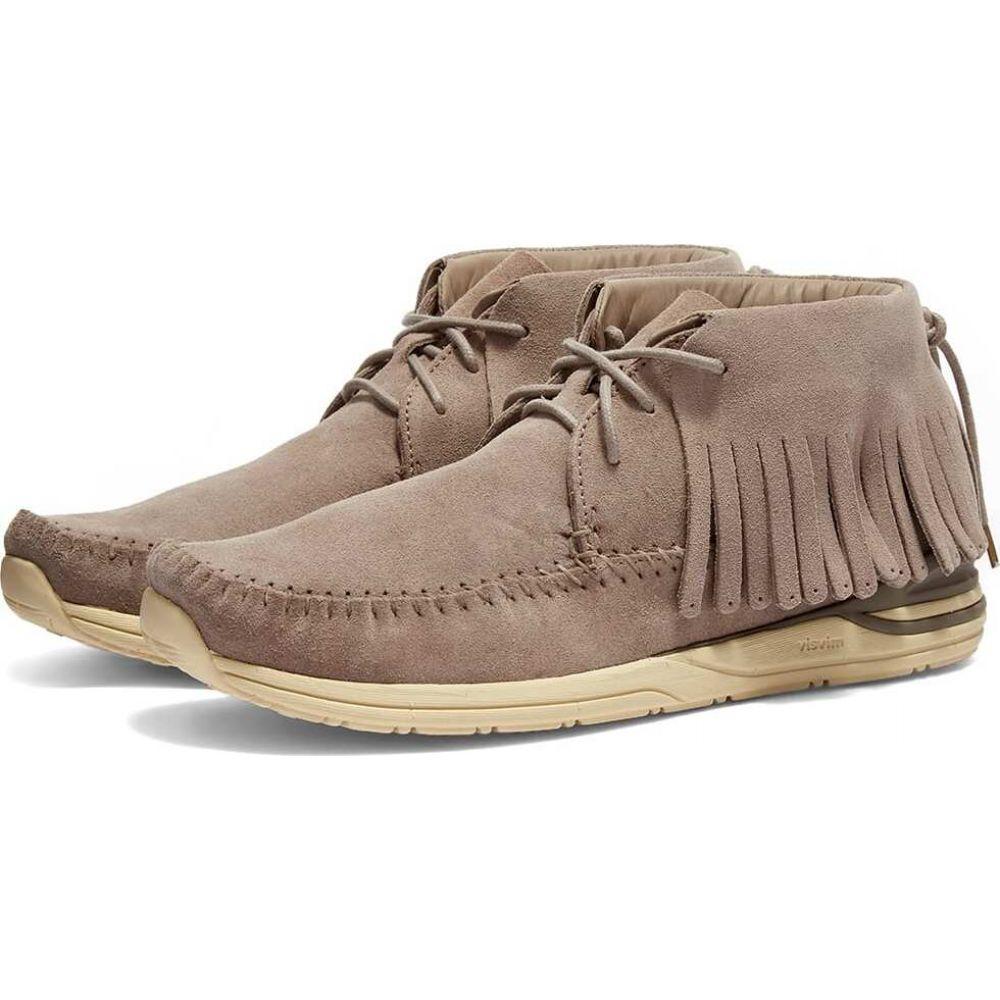 メンズ靴, その他  Visvim Fbt Shaman-FolkGrey