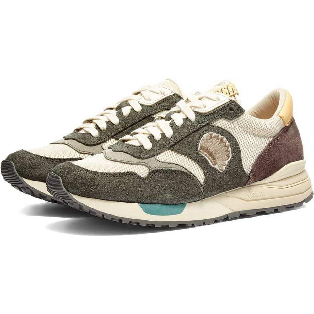 メンズ靴, スニーカー  Visvim Roland JoggerGrey