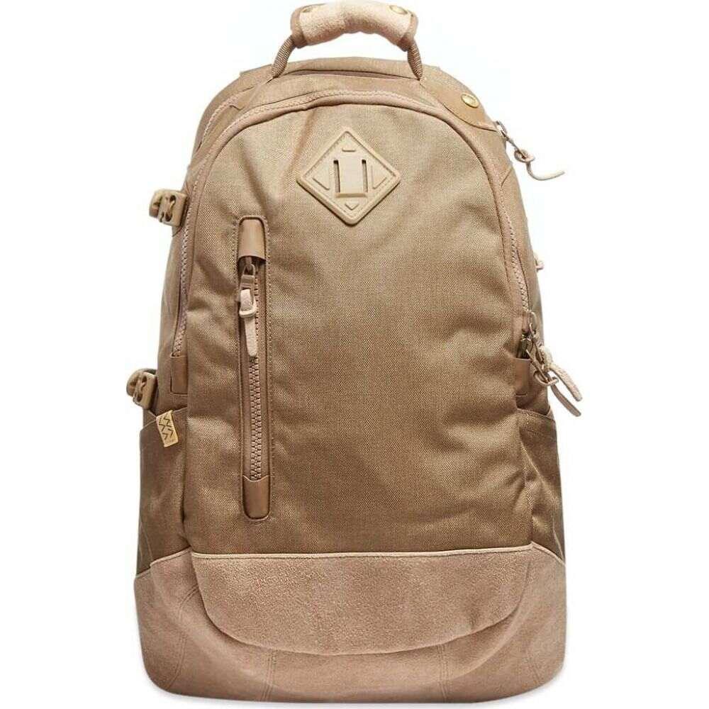 メンズバッグ, バックパック・リュック  Visvim Cordura 20L BackpackBeige