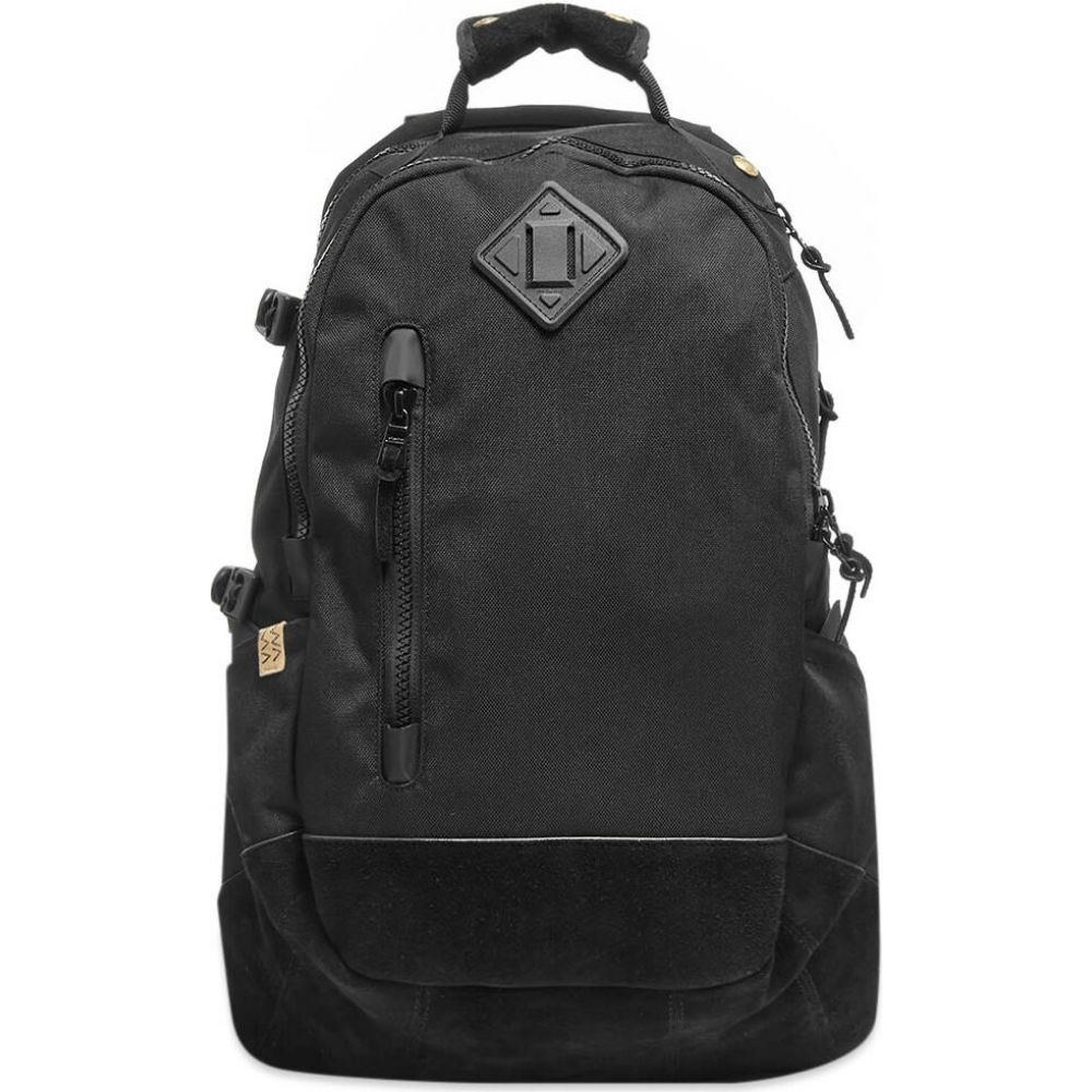 メンズバッグ, バックパック・リュック  Visvim Cordura 20L BackpackBlack
