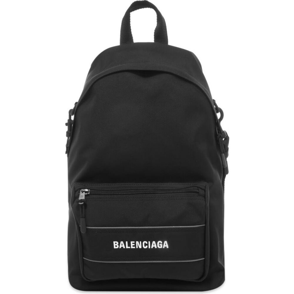 メンズバッグ, バックパック・リュック  Balenciaga Sport Cross BackpackBlack