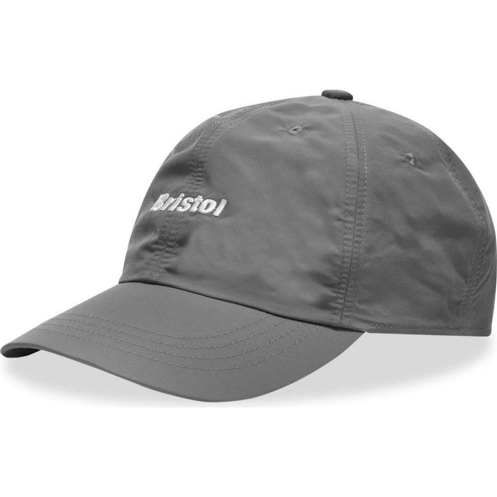 メンズ帽子, キャップ  F.C. Real Bristol Authentic Logo CapGrey