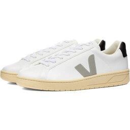 ヴェジャ Veja メンズ スニーカー シューズ・靴【Urca Sneaker】White/Grey/Black
