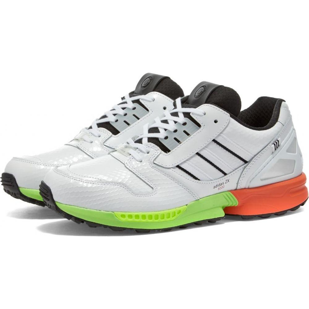 メンズ靴, スニーカー  Adidas A-ZX ZX8000 GolfShock Yellow