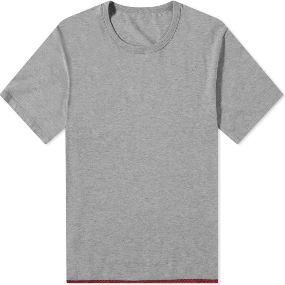 トップス, Tシャツ・カットソー  Visvim T Sublig Jumbo TeeRed