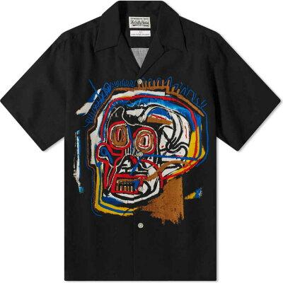 30代40代メンズに似合うボーリングシャツ