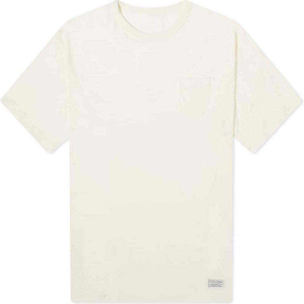 トップス, Tシャツ・カットソー  Visvim T Sport Amplus TeeWhite