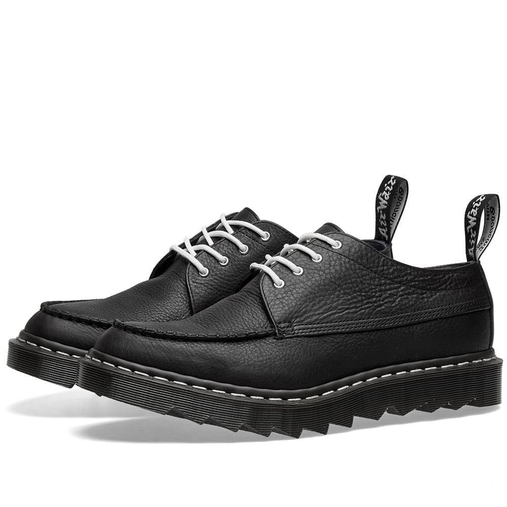 メンズ靴, その他  Dr Martens dr. martens x nanamica camberwell shoeBlack Abandon