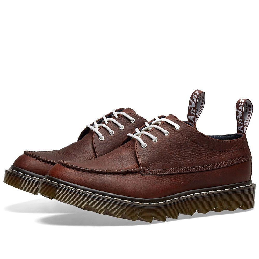 メンズ靴, その他  Dr Martens dr. martens x nanamica camberwell shoeDark Tan Abandon