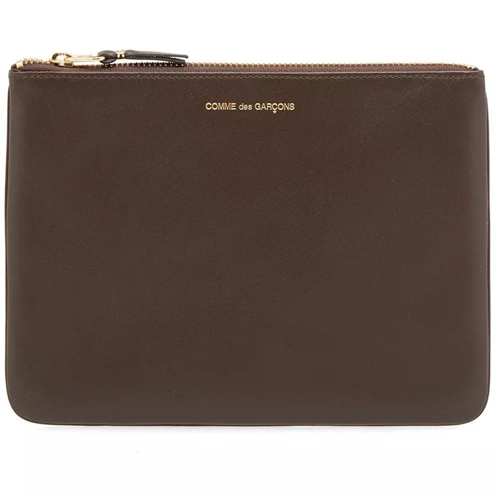 財布・ケース, メンズ財布  Comme des Garcons Wallet Comme des Garcons SA5100 Classic WalletBrown