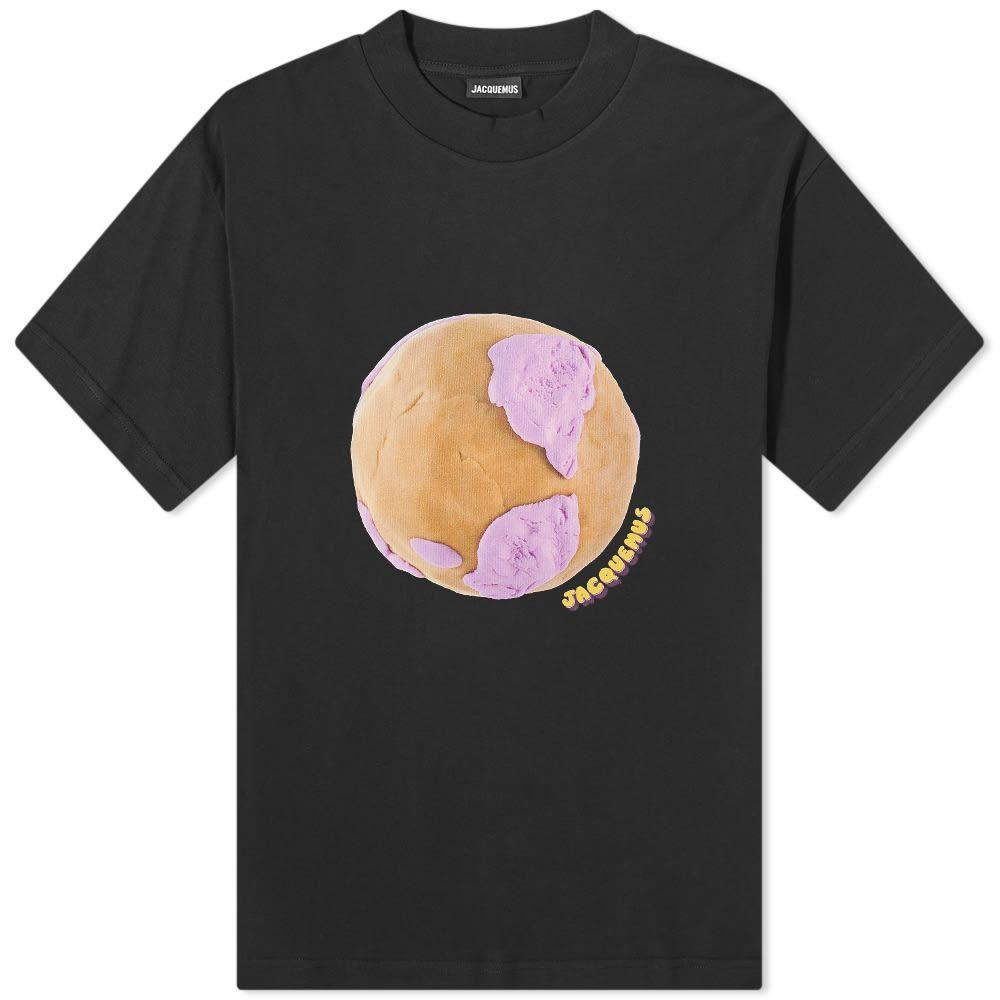 トップス, Tシャツ・カットソー  Jacquemus T World TeeBlack