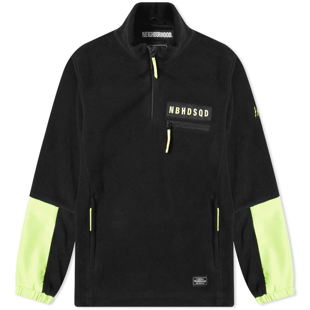 メンズファッション, コート・ジャケット  Neighborhood squad jacketYellow