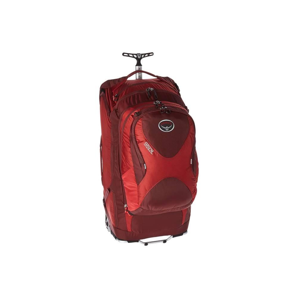 オスプレー Osprey メンズ バッグ バックパック・リュック【Ozone Convertible 28】Hoodoo Red:フェルマート