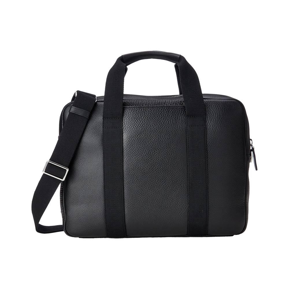 エコー レディース バッグ パソコンバッグ【Eday L Laptop Bag】Black:フェルマート