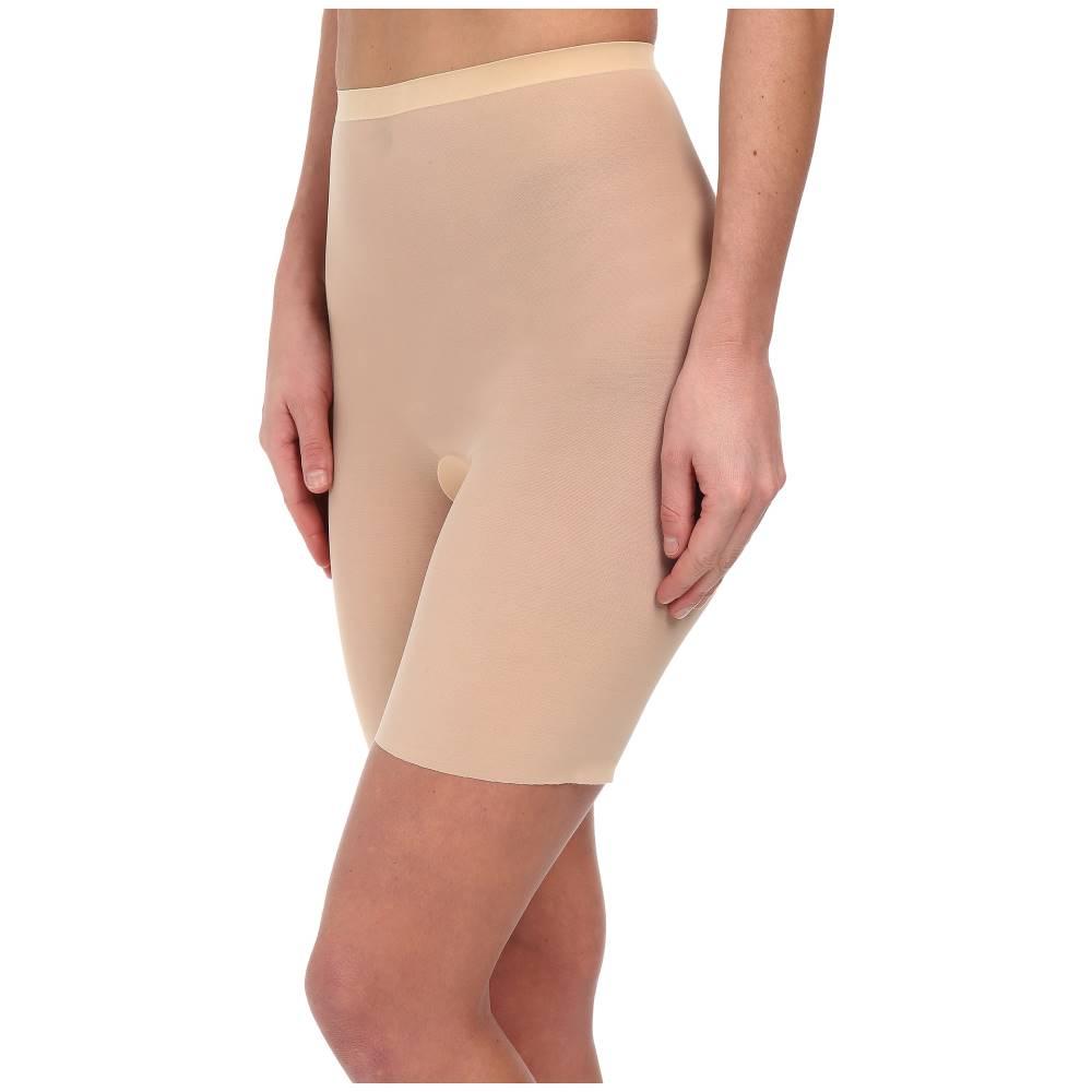 ウォルフォード Wolford レディース インナー シェイプウェア【Tulle Control Shorts】Nude:フェルマート