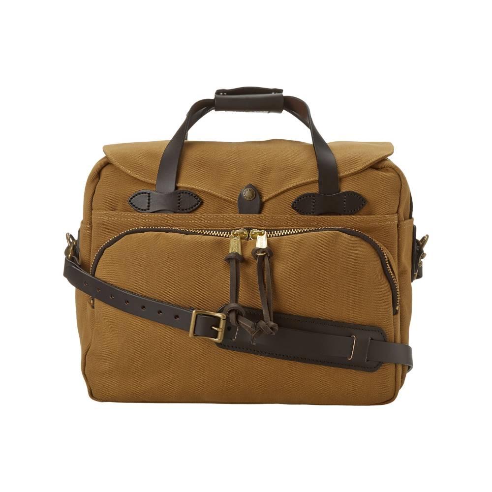 フィルソン メンズ バッグ ビジネスバッグ・ブリーフケース【Padded Laptop Bag/Briefcase】Tan:フェルマート