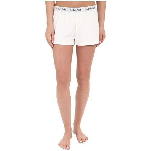 カルバンクライン Calvin Klein Underwear レディース インナー パジャマ・ボトムのみ【Shift Knit...