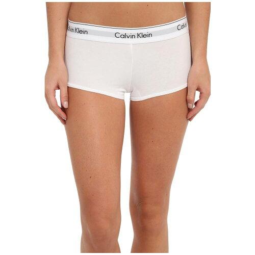 カルバンクライン Calvin Klein Underwear レディース インナー パンティー【Modern Cotton Boysho...