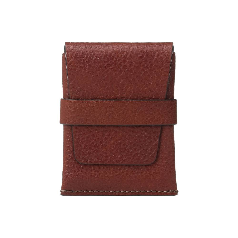 88336721d7c5 ボスカ メンズ 財布・時計・雑貨 カードケース・名刺入れ【Washed Collection - Envelope Card Case】Cognac  ボスカ メンズ 財布・時計・雑貨 カードケース・名刺入れ ...