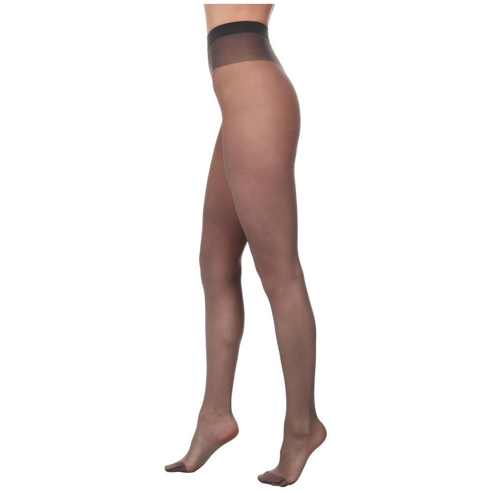 ウォルフォード Wolford レディース インナー タイツ【Individual 10 Tights】Steel/Stealth Gray/Stealth Gray