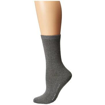 ファルケ レディース インナー・下着 ソックス【Cosy Wool Sock】Light Grey
