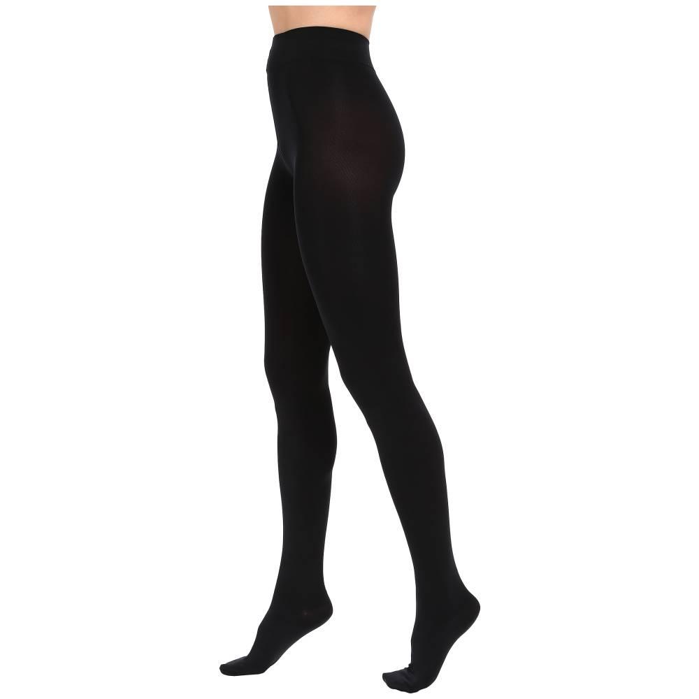 ウォルフォード Wolford レディース インナー タイツ【Individual 100 Leg Support Tights】Black