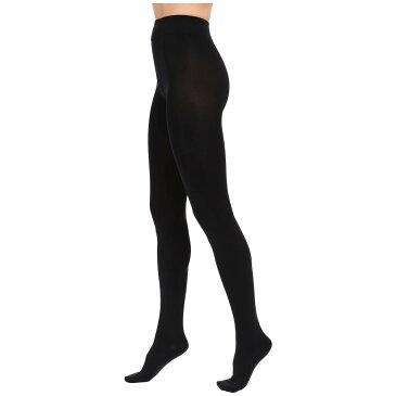 ウォルフォード レディース インナー・下着 タイツ・ストッキング【Individual 100 Leg Support Tights】Black