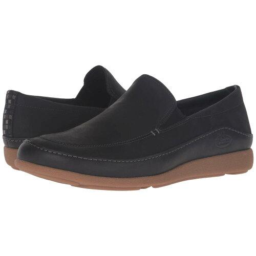 チャコ Chaco メンズ シューズ・靴 ローファーBlack