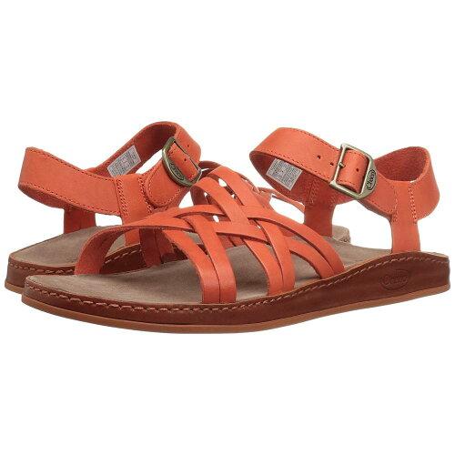 チャコ Chaco レディース シューズ・靴 サンダルFlamingo