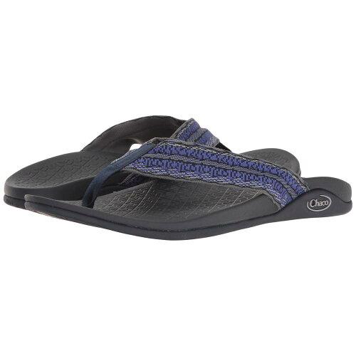 チャコ Chaco メンズ シューズ・靴 サンダルUnwoven Blue