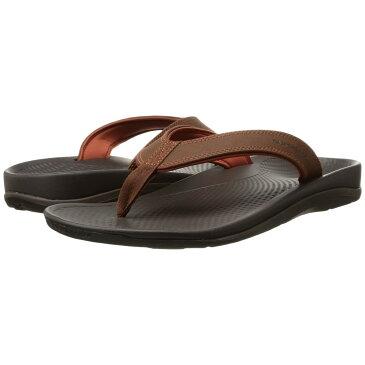 スーパーフィート メンズ シューズ・靴 サンダル【Outside 2 Sandal】Bison 1