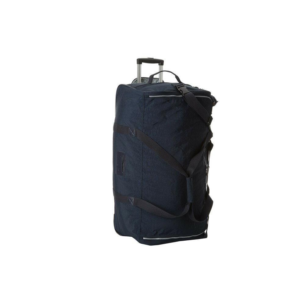 キプリング Kipling レディース バッグ ダッフルバッグ【Discover Large Wheeled Luggage Duffle】True Blue:フェルマート