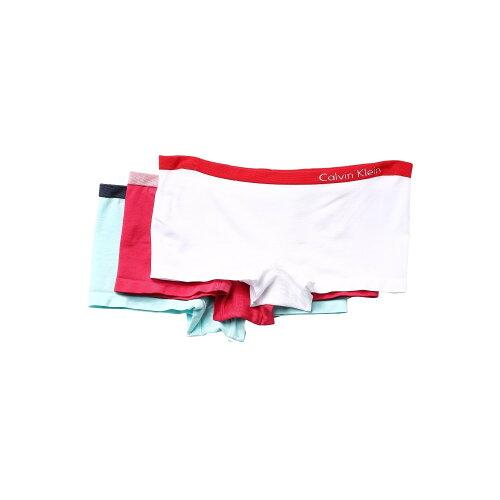 カルバンクライン Calvin Klein Underwear レディース インナー パンティー【Pure Seamless 3-Pack...