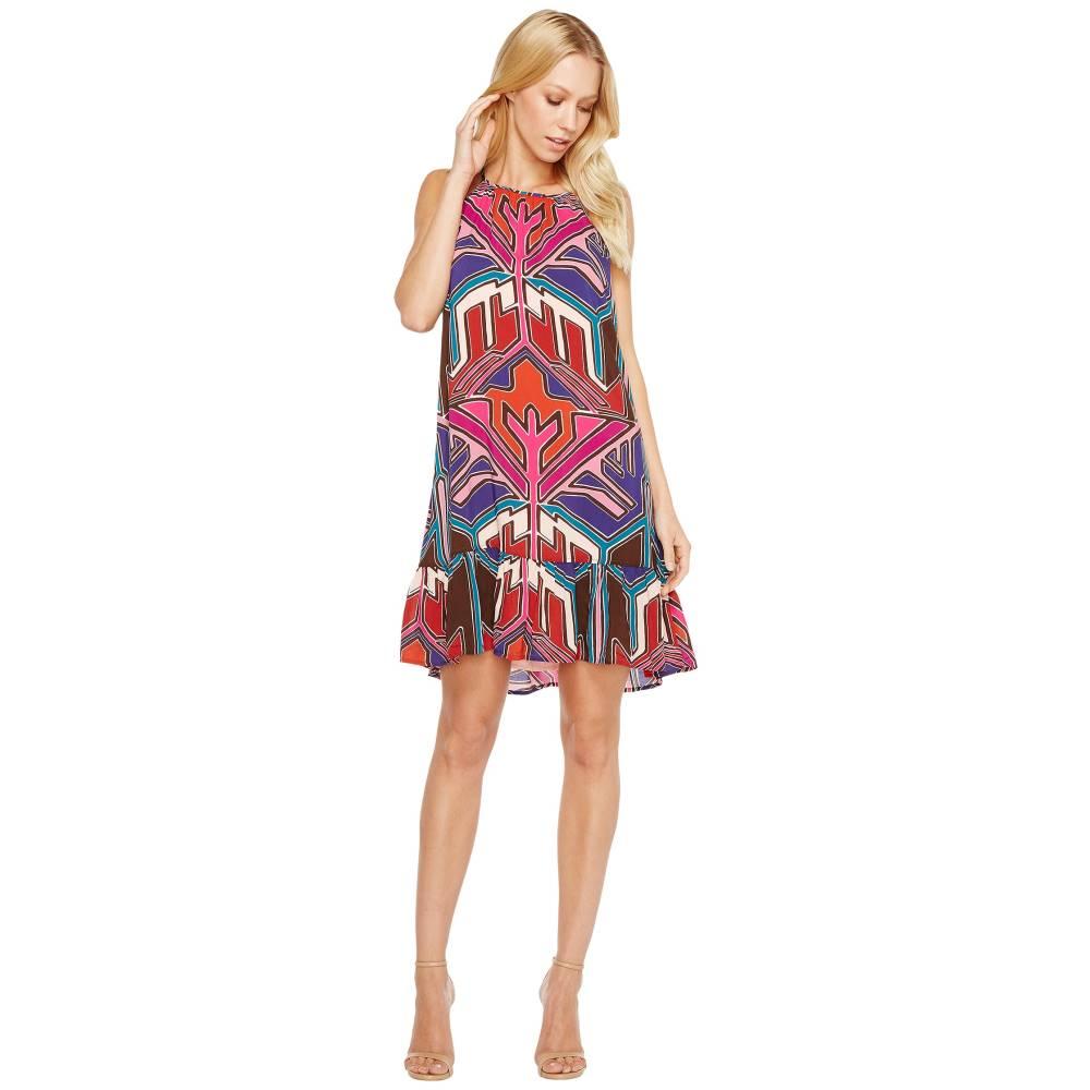 タート レディース ワンピース・ドレス ワンピース【Angelica Dress】Painted Aztec:フェルマート