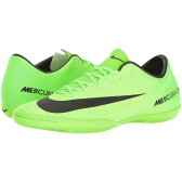 ナイキ メンズ サッカー シューズ・靴【Mercurial Victory VI IC】Electric Green/Black/Flash Lime/White