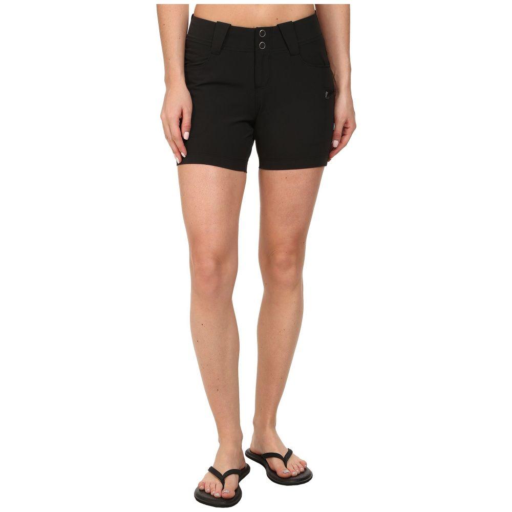 アウトドアリサーチ レディース ボトムス・パンツ ショートパンツ【Ferrosi Summit Shorts - 5】Black