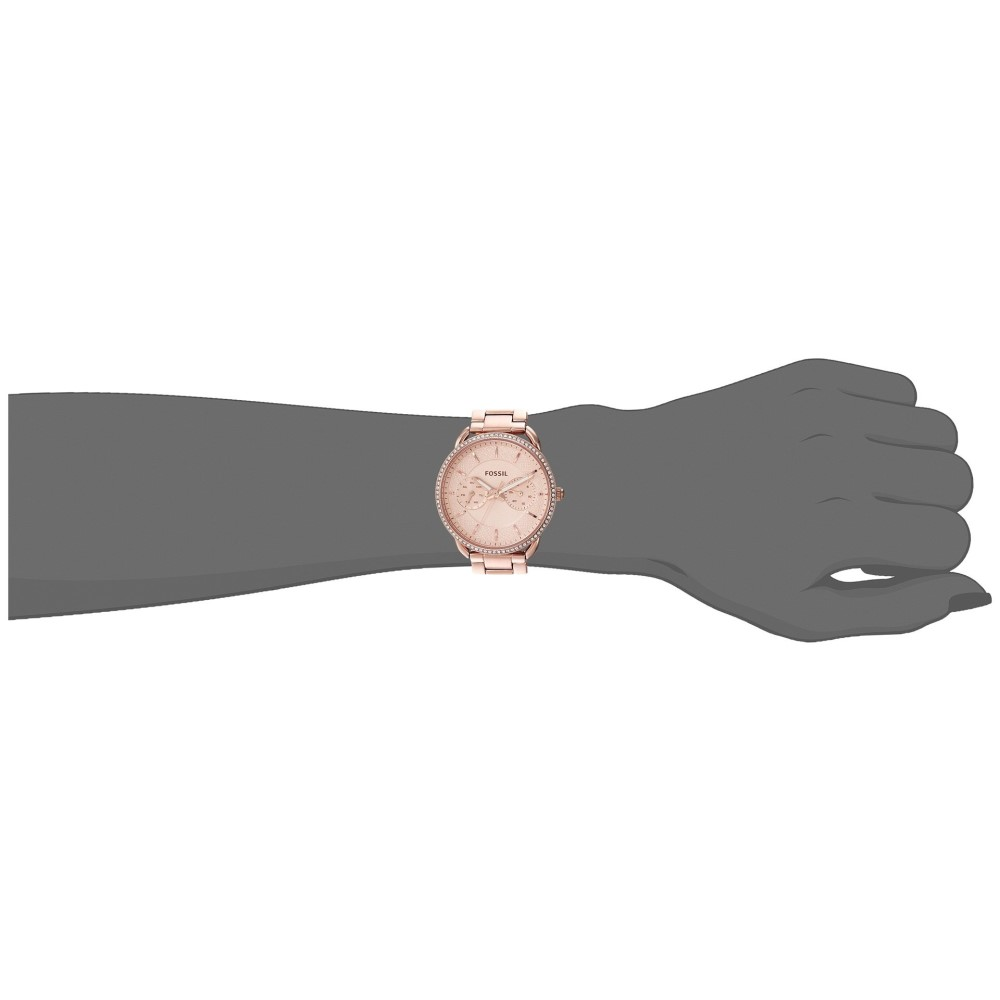 フォッシル レディース 腕時計【Tailor - ES4264】Rose Gold