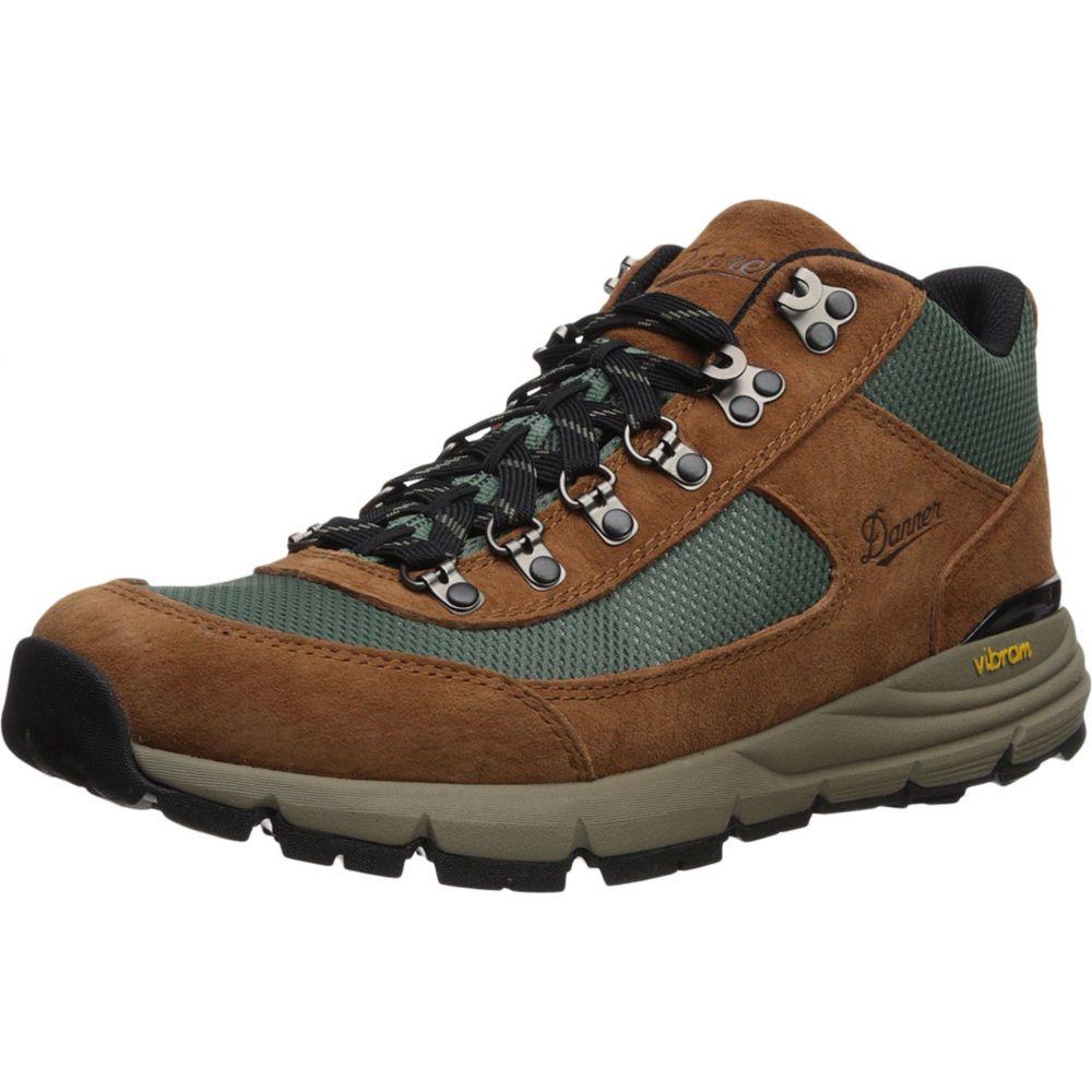 ダナー メンズ ハイキング・登山 シューズ・靴Brown/Teal