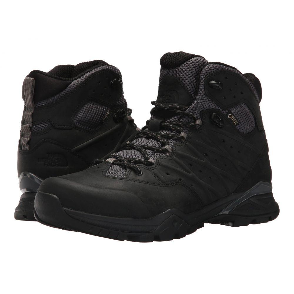 登山・トレッキング, 靴・ブーツ  Hedgehog Hike II Mid GTXTNF BlackGraphite Grey