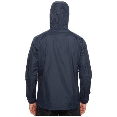 ce08f101b0aec ジャックウルフスキン メンズ アウター レインコート Cloudburst Jacket ...