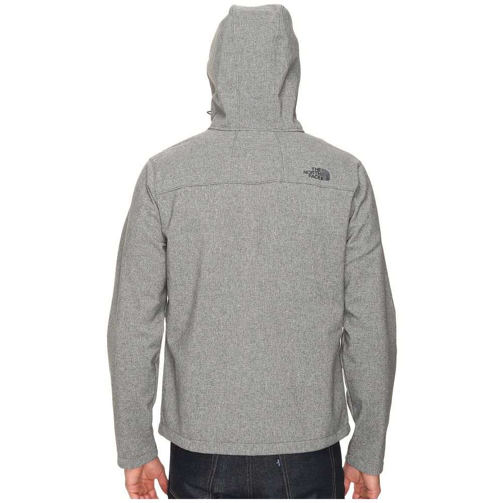 ザ ノースフェイス メンズ トップス パーカー【Apex Bionic 2 Hoodie】TNF Medium Grey Heather/TNF Medium Grey Heather
