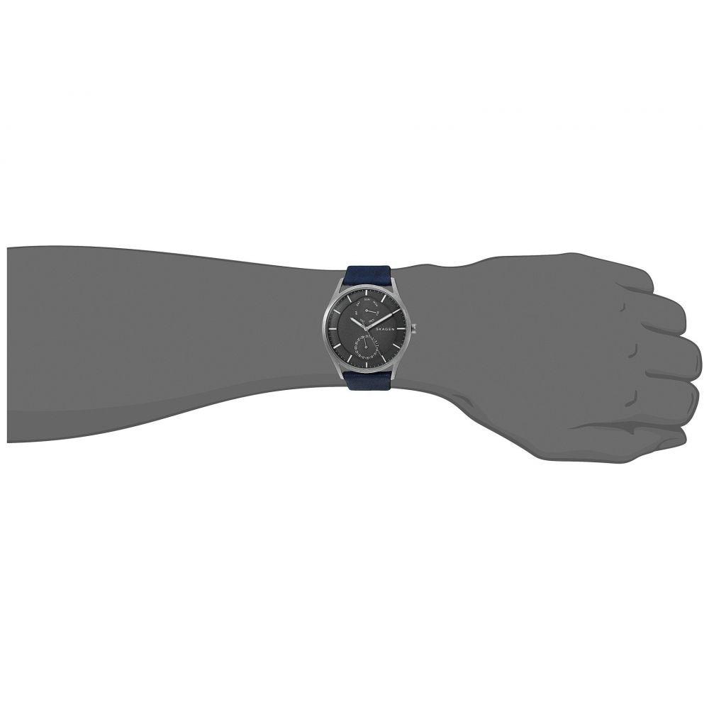 スカーゲン メンズ 腕時計【Holst - SKW6448】Blue