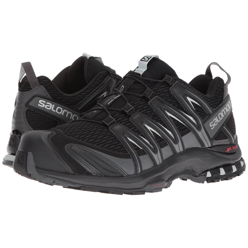 Salomon Mens XA PRO 3D Trail Running Shoes Trainers Sneakers