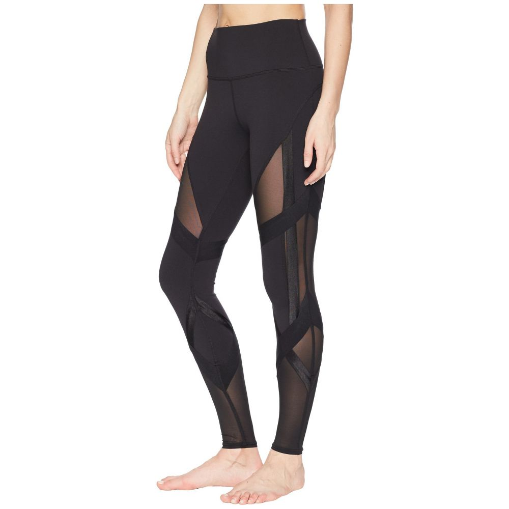 Activewear Bottoms Sincere Jockey Black Yoga Pants Size Xl