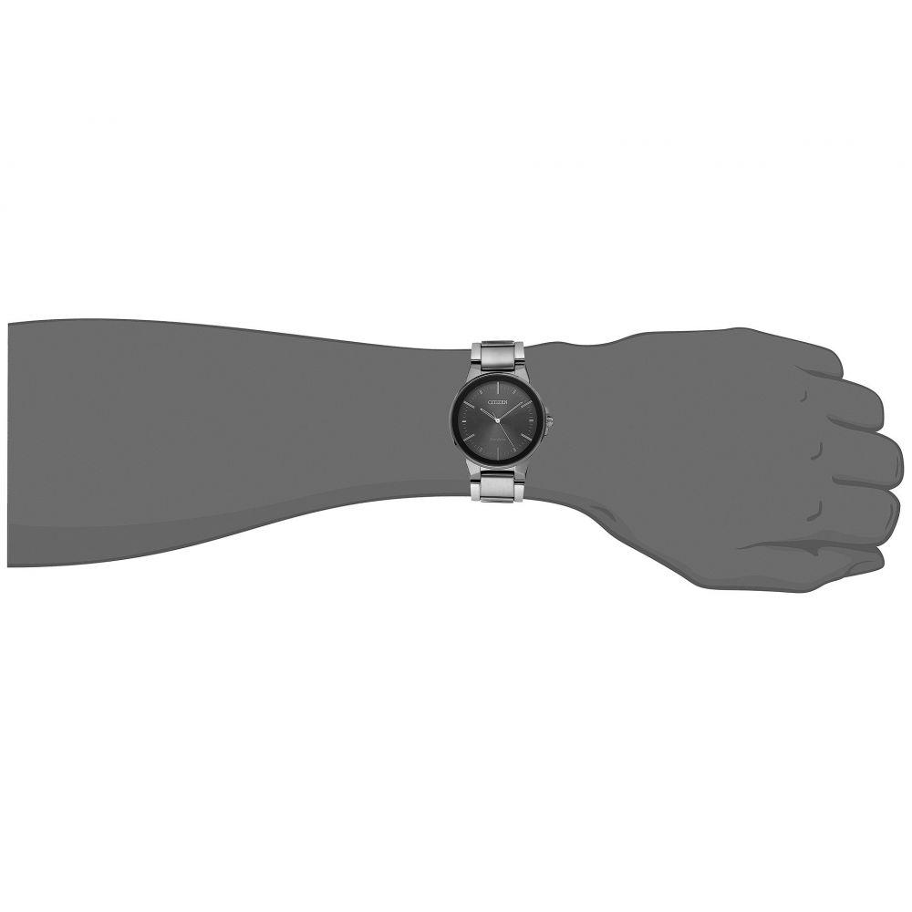 シチズン メンズ 腕時計【BJ6517-52E Eco-Drive】Gray
