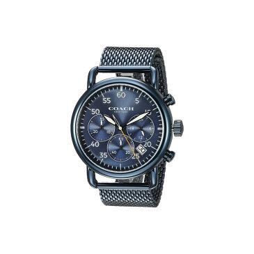 コーチ メンズ 腕時計【Delancey - 14602374】Blue