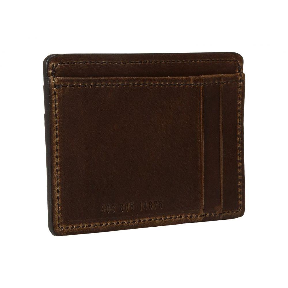 3a85158db210c9 シャイノーラ メンズ カードケース·名刺入れ【Navigator Six-Pocket Card Case】Medium Brown:フェルマート  シャイノーラ メンズ 財布·時計·雑貨 カードケース·名刺 ...