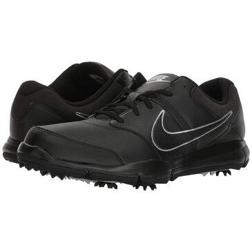 ナイキ メンズ ゴルフ シューズ・靴【Durasport 4】Black/Metallic Silver/Black