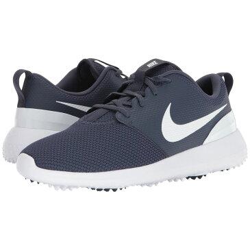 ナイキ Nike Golf メンズ ゴルフ シューズ・靴【Roshe G】Thunder Blue/White